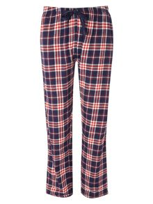 Dorothy Perkins Check PJ Bottoms