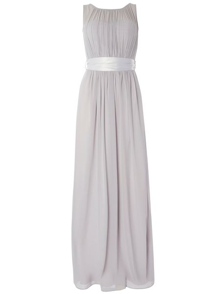 Dorothy Perkins Showcase `Natalie` Maxi Dress