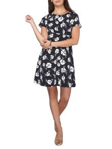 Dorothy Perkins Petite Floral Dress