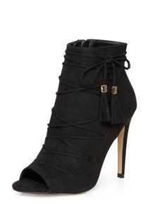 Dorothy Perkins Apple Wrap Boot