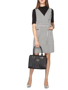 Dorothy Perkins Tall Wrap Pinny Dress