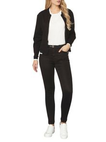 Dorothy Perkins Belted Skinny Chinos