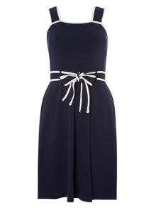 Dorothy Perkins Tipped Jersey Sundress