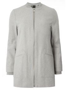 Dorothy Perkins Tall Zip Bomber