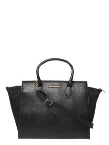 Dorothy Perkins Slouch Side Tote Bag