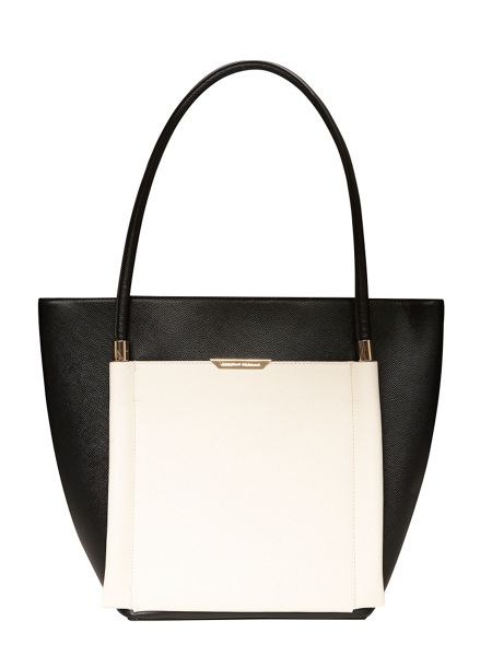 Dorothy Perkins Roll Handle Tote