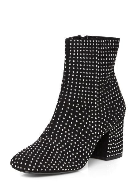 Dorothy Perkins Adele Stud Boots