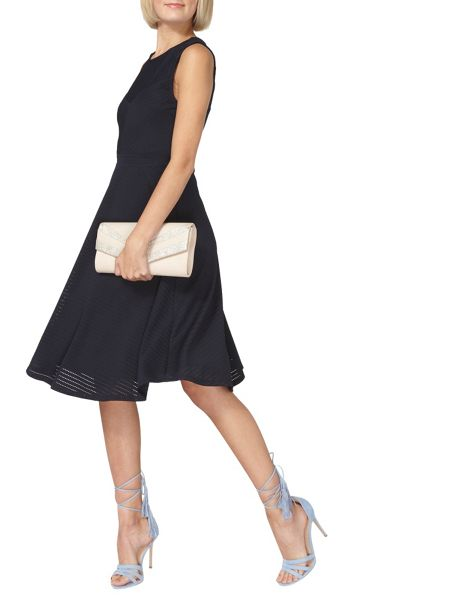Dorothy Perkins Fit and Flare Dress