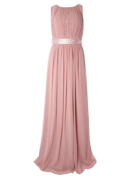 Dorothy Perkins Showcase Tall Natalie Maxi Dress