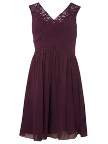 Dorothy Perkins Showcase Bella Prom Dress