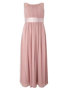 Dorothy Perkins Showcase Petite Natalie Maxi Dress