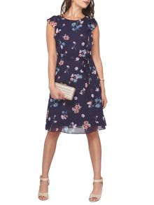 Dorothy Perkins Billie Petites Floral Dress