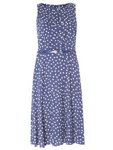 Dorothy Perkins Billie and Blossom Spot Dress