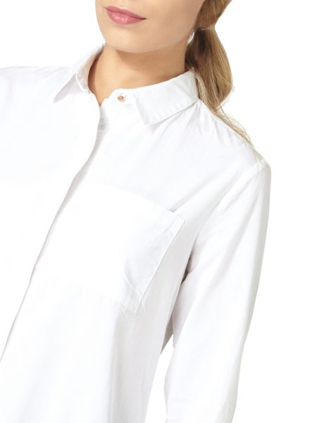 Dorothy Perkins The Ultimate Cotton Shirt