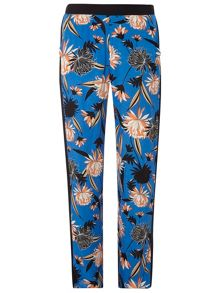 Dorothy Perkins Floral Palazzo Trousers