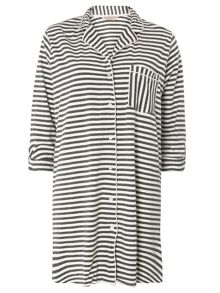Dorothy Perkins Striped Nightshirt