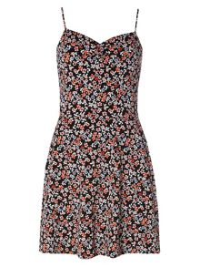 Dorothy Perkins Floral Camisole Dress