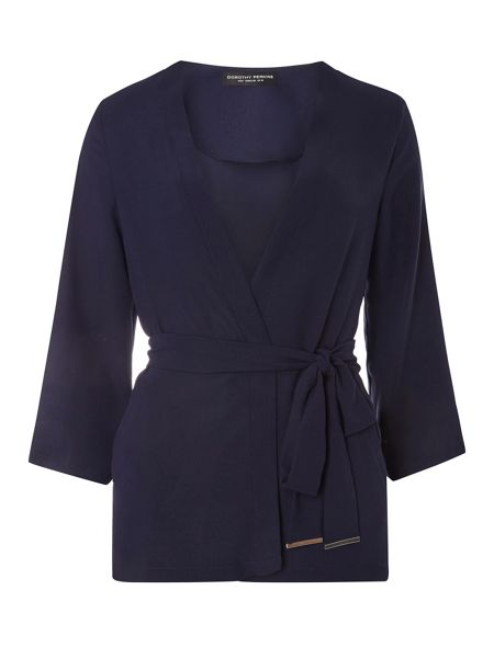 Dorothy Perkins Tie Cover Up