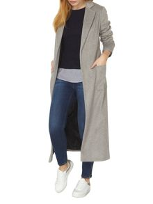 Dorothy Perkins Maxi Coat