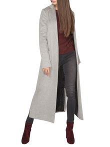 Dorothy Perkins Tall Maxi Coat