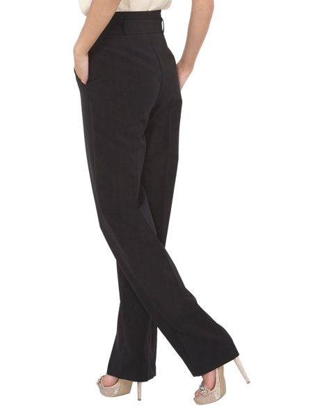 Dorothy Perkins Tall Belted Wide Leg Trousers