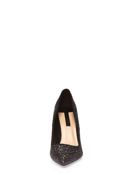 Dorothy Perkins Glitter Emie Pointed Courts