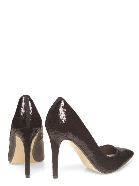 Dorothy Perkins Sequin Emie Pointed Courts