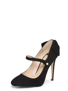 Dorothy Perkins Dolly Bow Back Courts