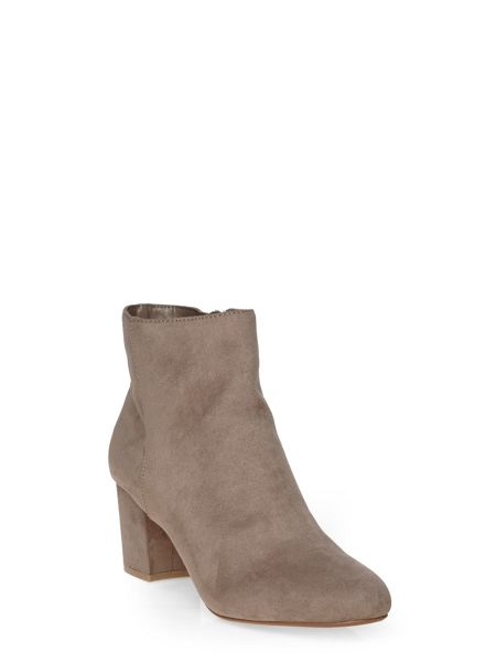 Dorothy Perkins A-Lister Ankle Boots
