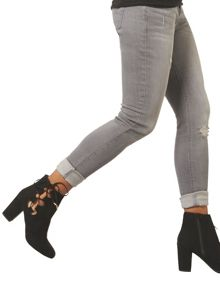 Dorothy Perkins Annabelle Lace-up Boots