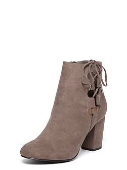 Annabelle Lace-up Boots