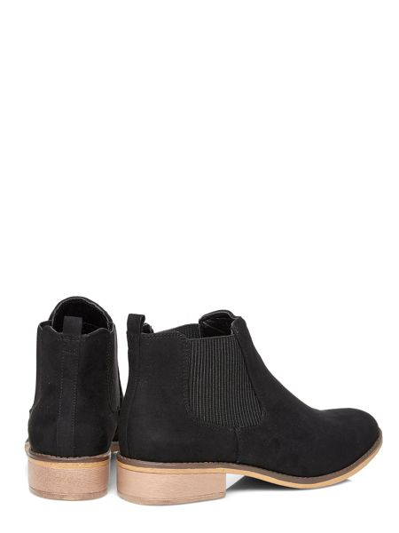 Dorothy Perkins Mane Chelsea Boots