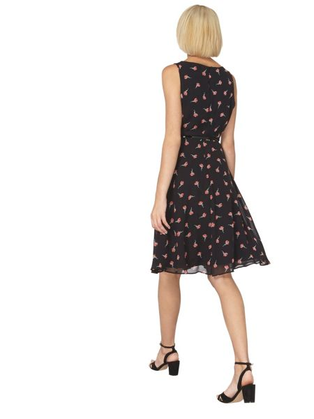 Dorothy Perkins Billie and Blossom TulipDress