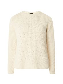 Dorothy Perkins Embellished Jumper