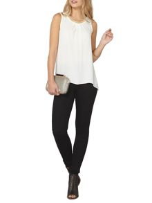 Dorothy Perkins Embellished Top