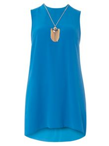 Dorothy Perkins Petite Necklace Dress