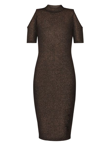 Dorothy Perkins Cold Shoulder Dress
