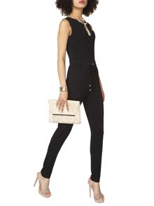 Dorothy Perkins Jersey Jumpsuit