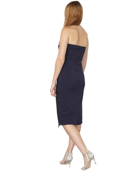 Dorothy Perkins Showcase Elodie Bodycon Dress