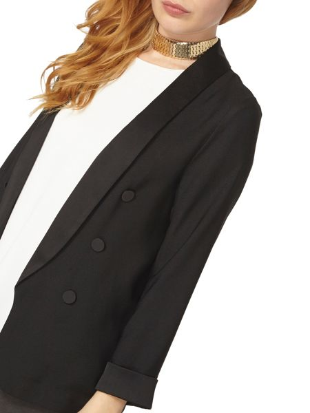 Dorothy Perkins Double Breasted Blazer