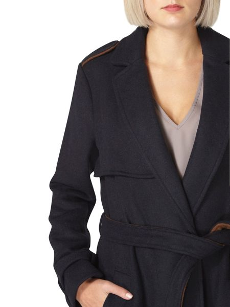 Dorothy Perkins Trench Coat