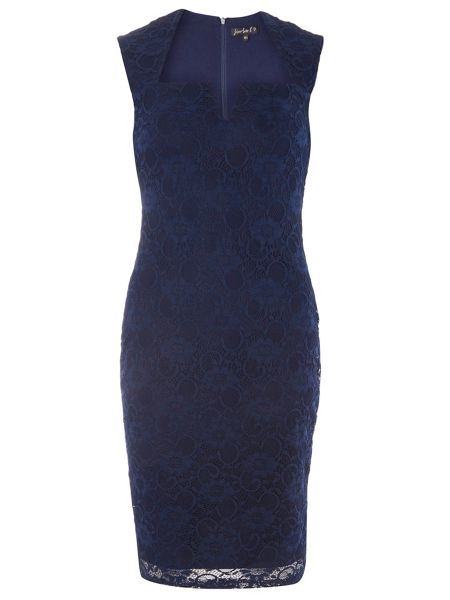 Dorothy Perkins Lauren Bodycon Dress