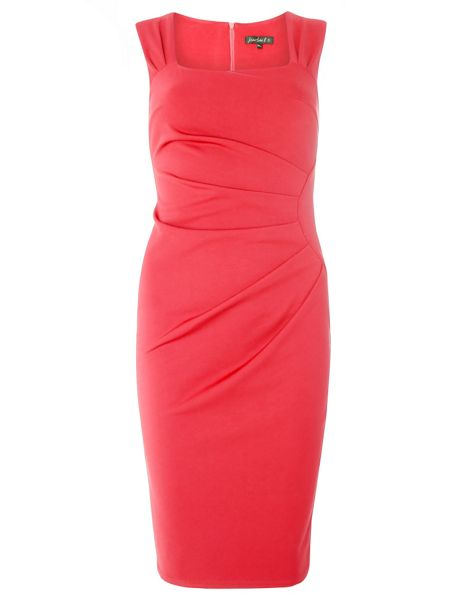 Dorothy Perkins Lydia Bodycon Dress