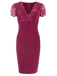 Dorothy Perkins Chloe Bodycon Dress