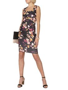 Dorothy Perkins Floral Lydia Dress
