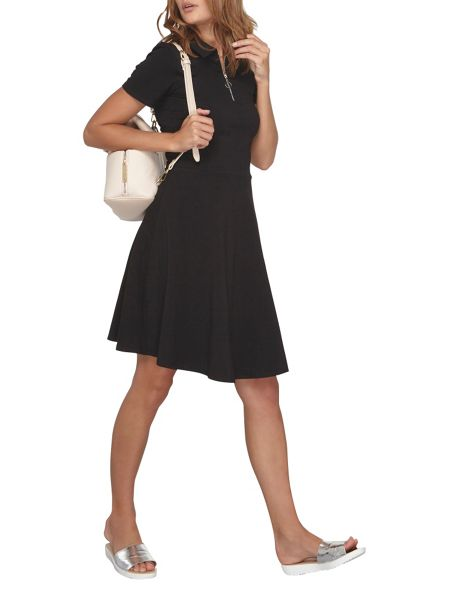 Dorothy Perkins Tall Fit and Flare Dress