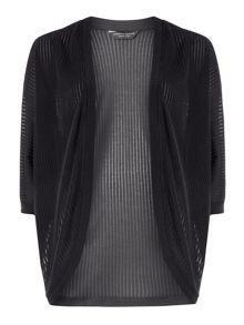 Dorothy Perkins Pointelle Cardigan