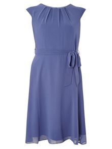 Dorothy Perkins Billie Petites Chiffon Dress