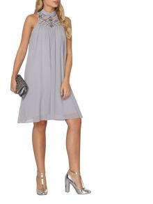 Dorothy Perkins Showcase Lucy Trapeze Shift Dress