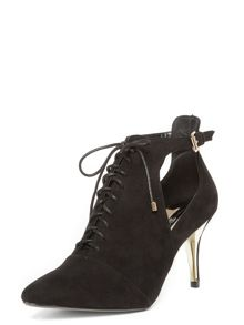 Dorothy Perkins Abba Pointed Boots